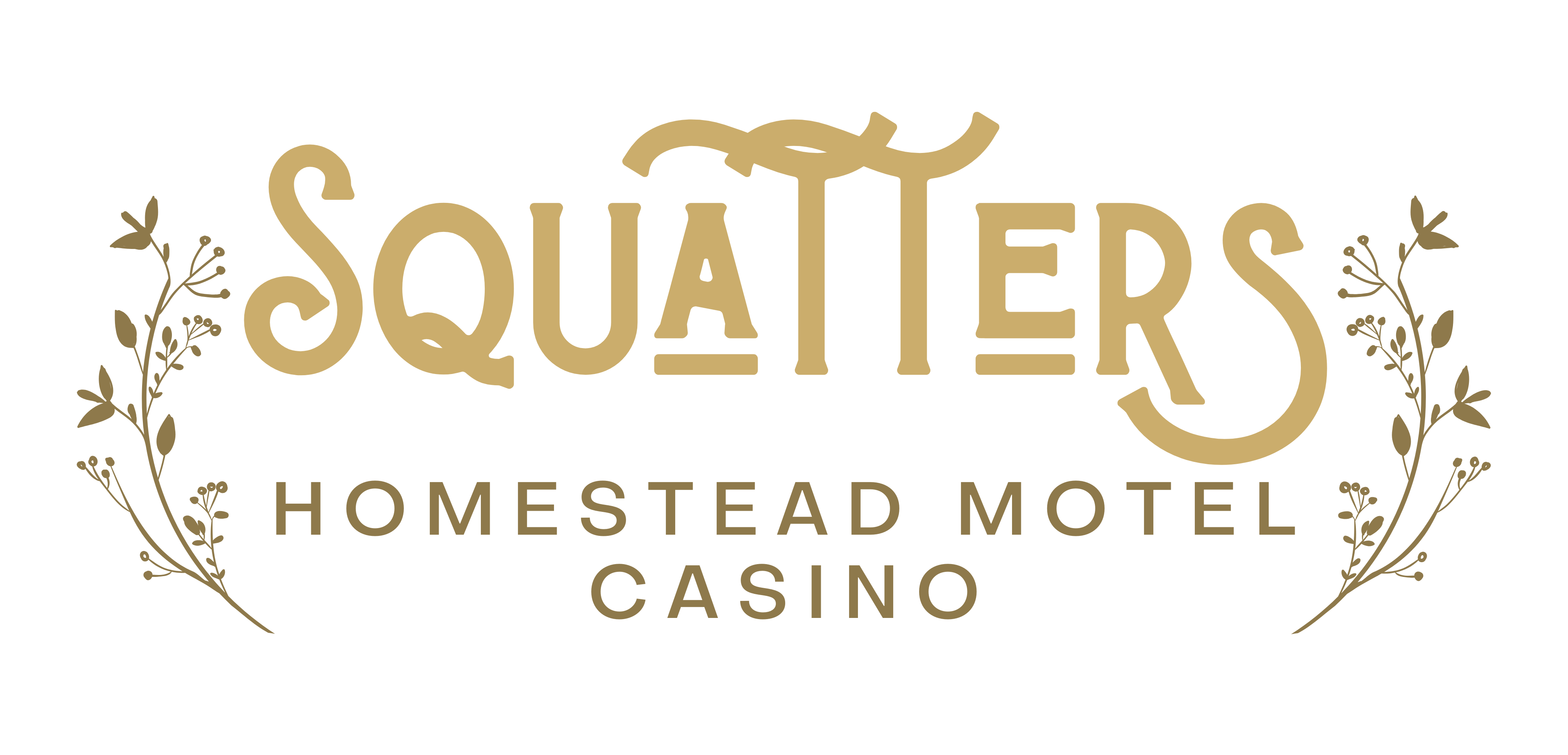 Squatters Homestead Motel Casino