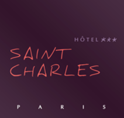 Hotel Saint Charles Paris