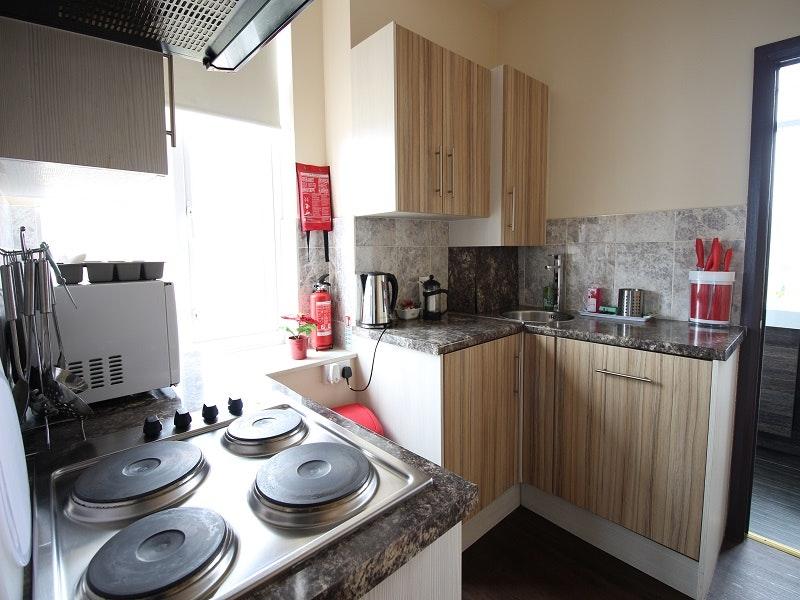 Williamu0027s Serviced Apartments