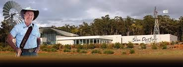 Slim Dusty Visitor Centre