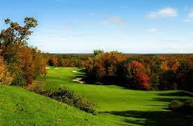 Split Rock Golf Club with majestic views and long drives!