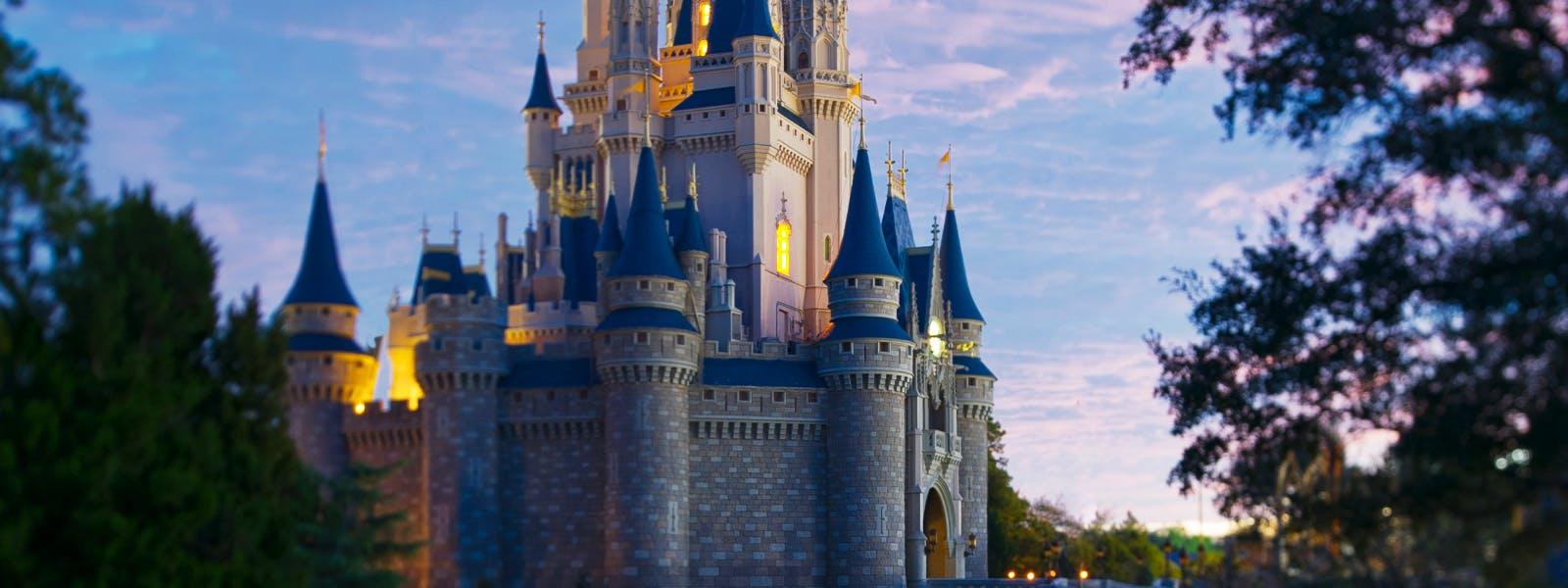 Villas Vacation Homes Walt Disney World Area Magical Memories