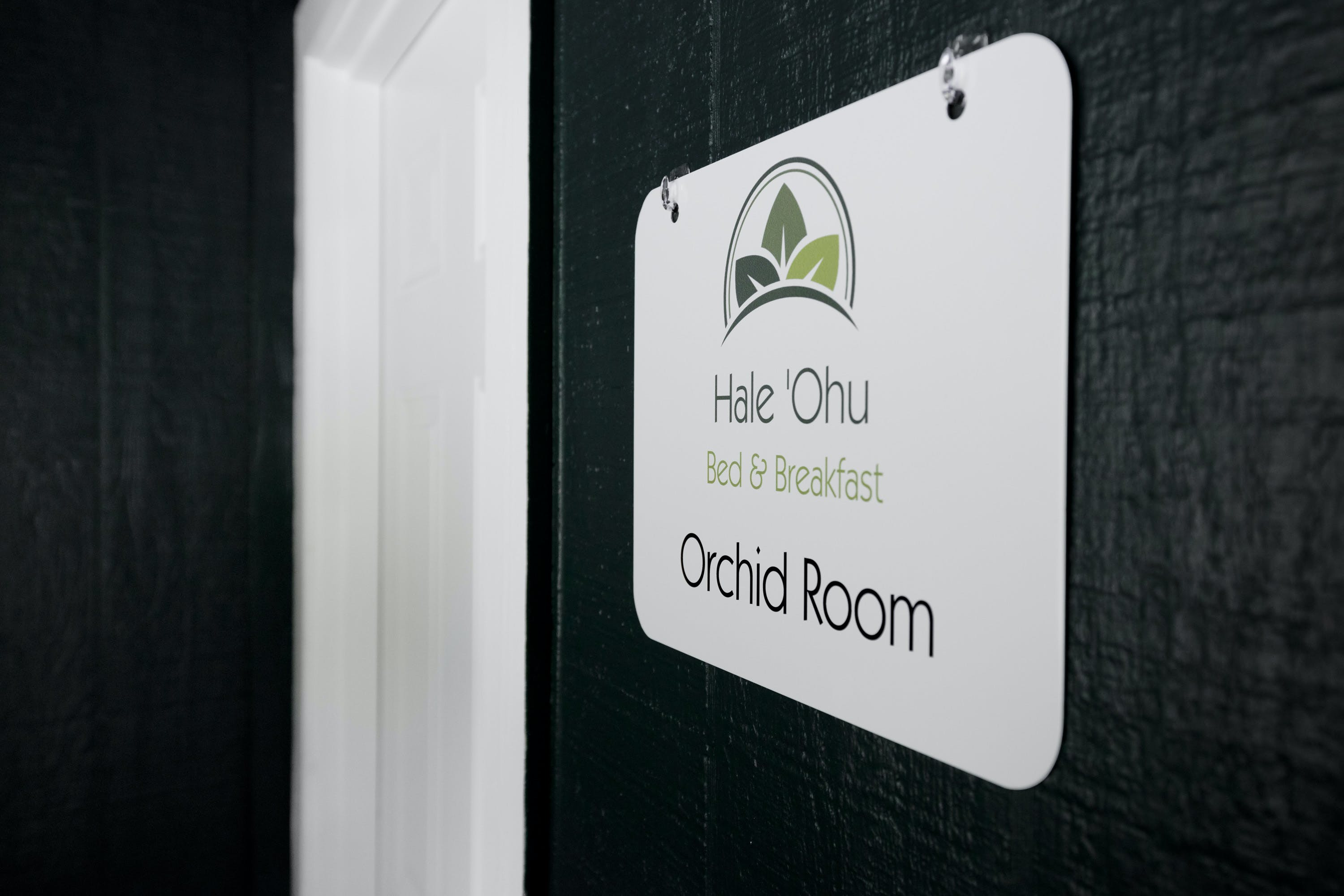 Orchid Room