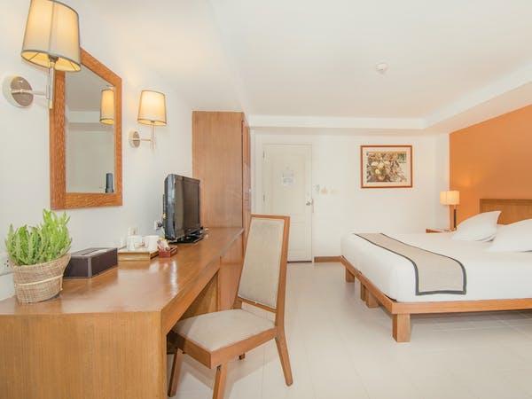 Rooms Veranda Lodge Hua Hin