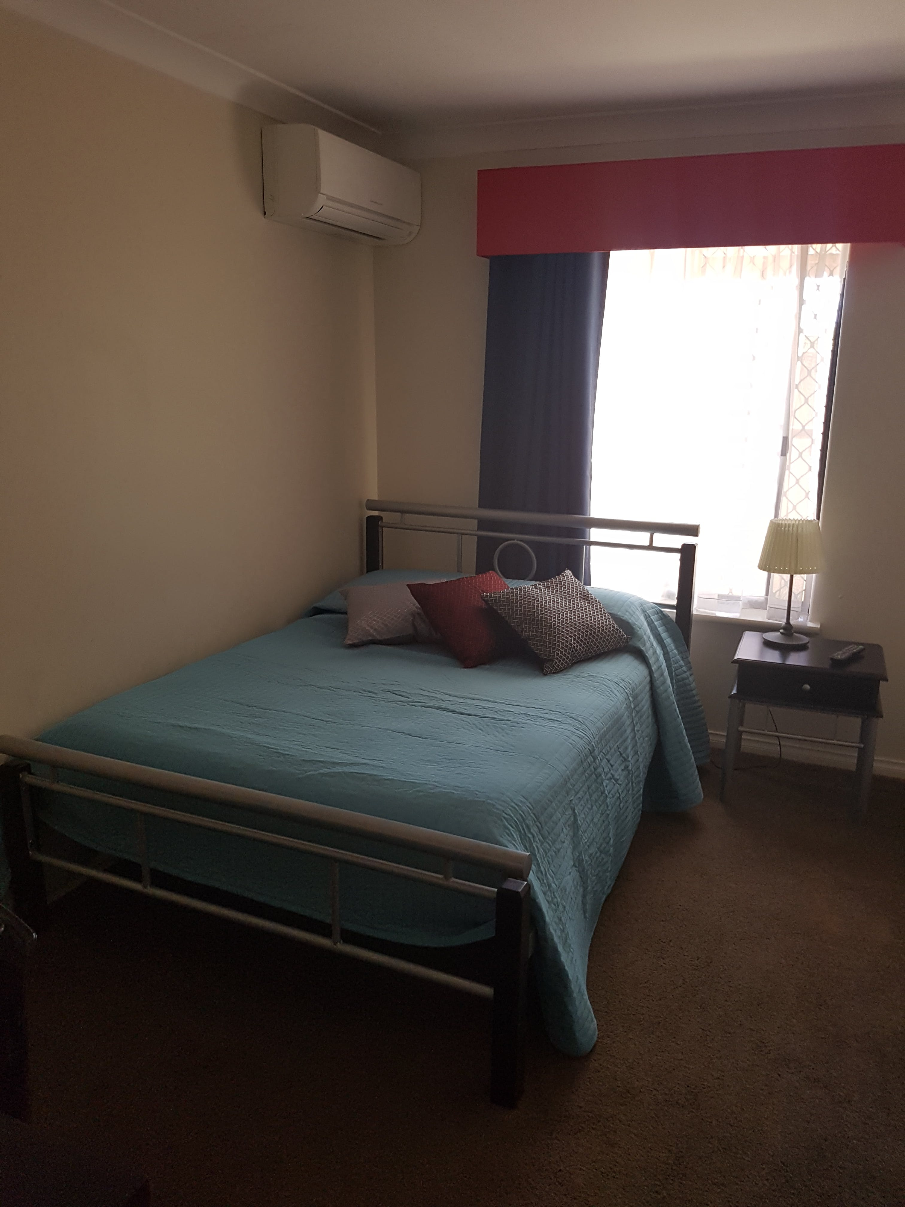 Room 3 Double Bed