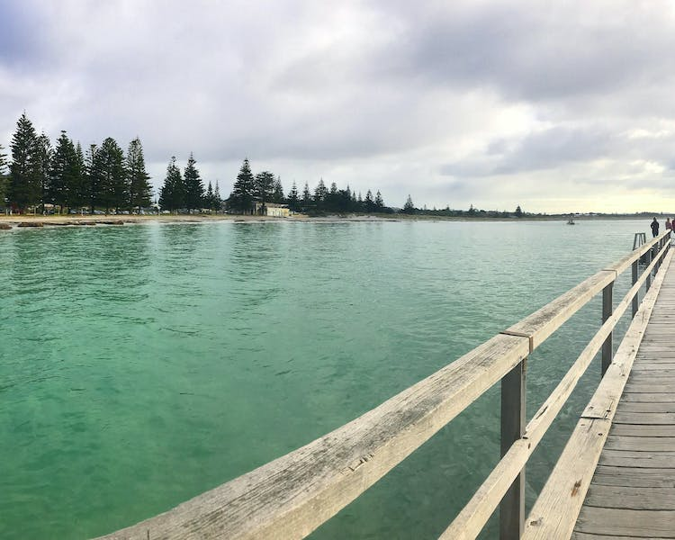 Middleton Beach Jetty