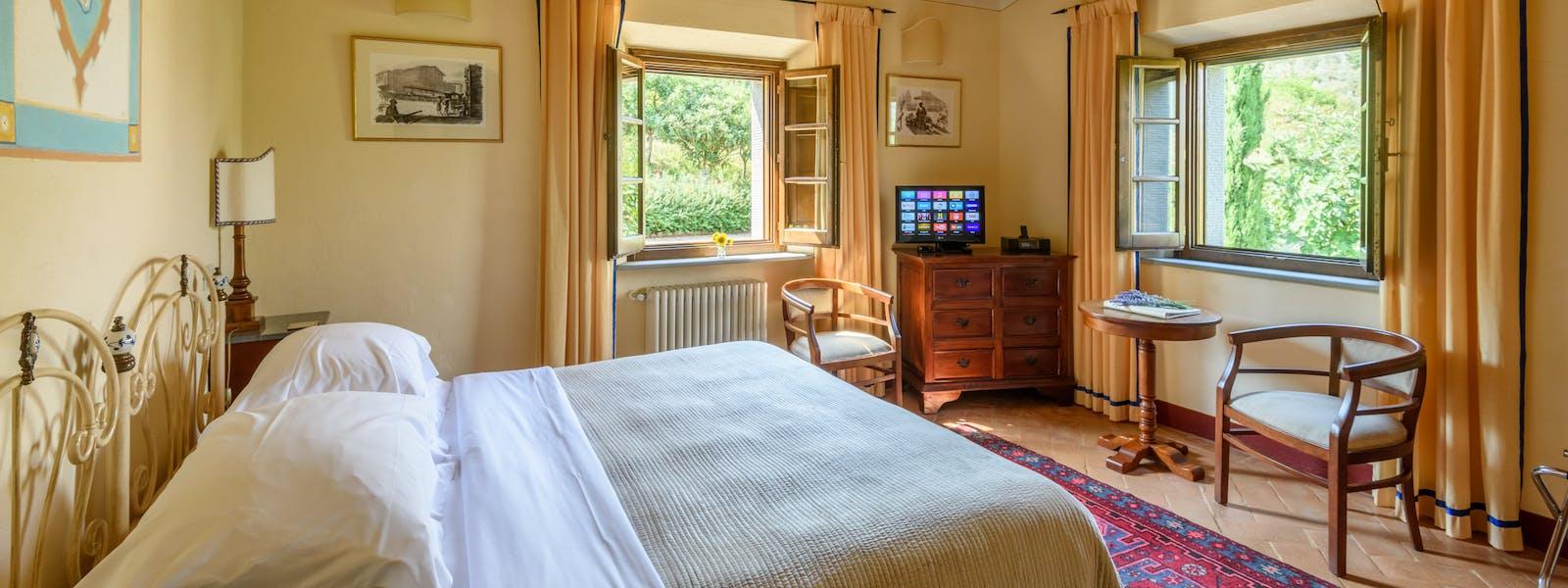 Home | Casa Portagioia, Bed and Breakfast Tuscany