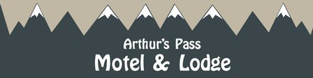 Arthurs Pass Motel & Lodge - 0064 3 3189099