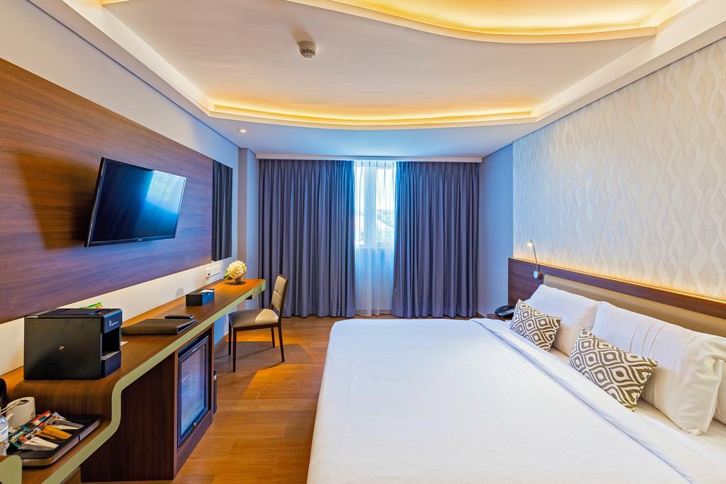 Zimmer | Kila Infinity8 Bali, inspired by Aerowisata Hotels & Resorts