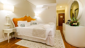 Quarto Superior/Double Room