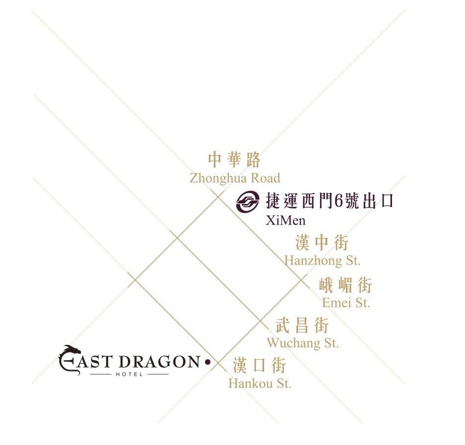 Access | East Dragon Hotel