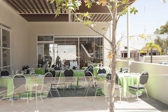 Salones Para Eventos Salas De Juntas Turotel Querétaro