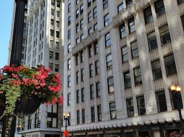 Chicago Hotel Millennium Park   The Pittsfield Hotel