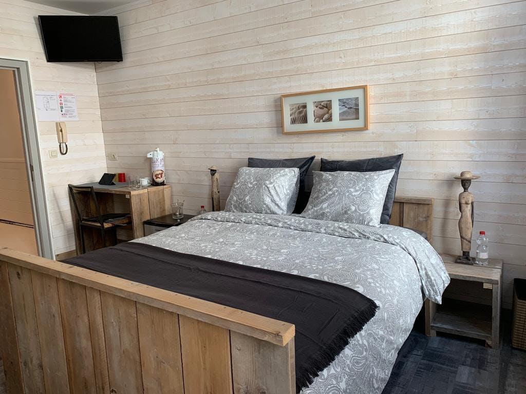 Chambre Luxe 03   Casa Chico
