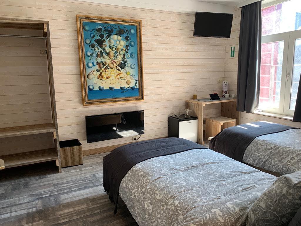Chambre Luxe 08   Casa Chico