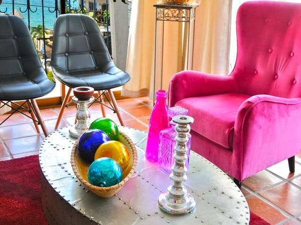 Rooms   Villa Mercedes Petit Hotel