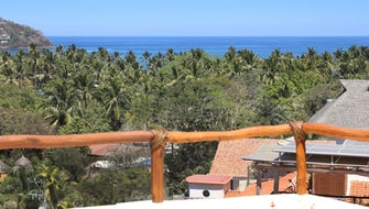 PH Villa Veranda 2 Bedrooms