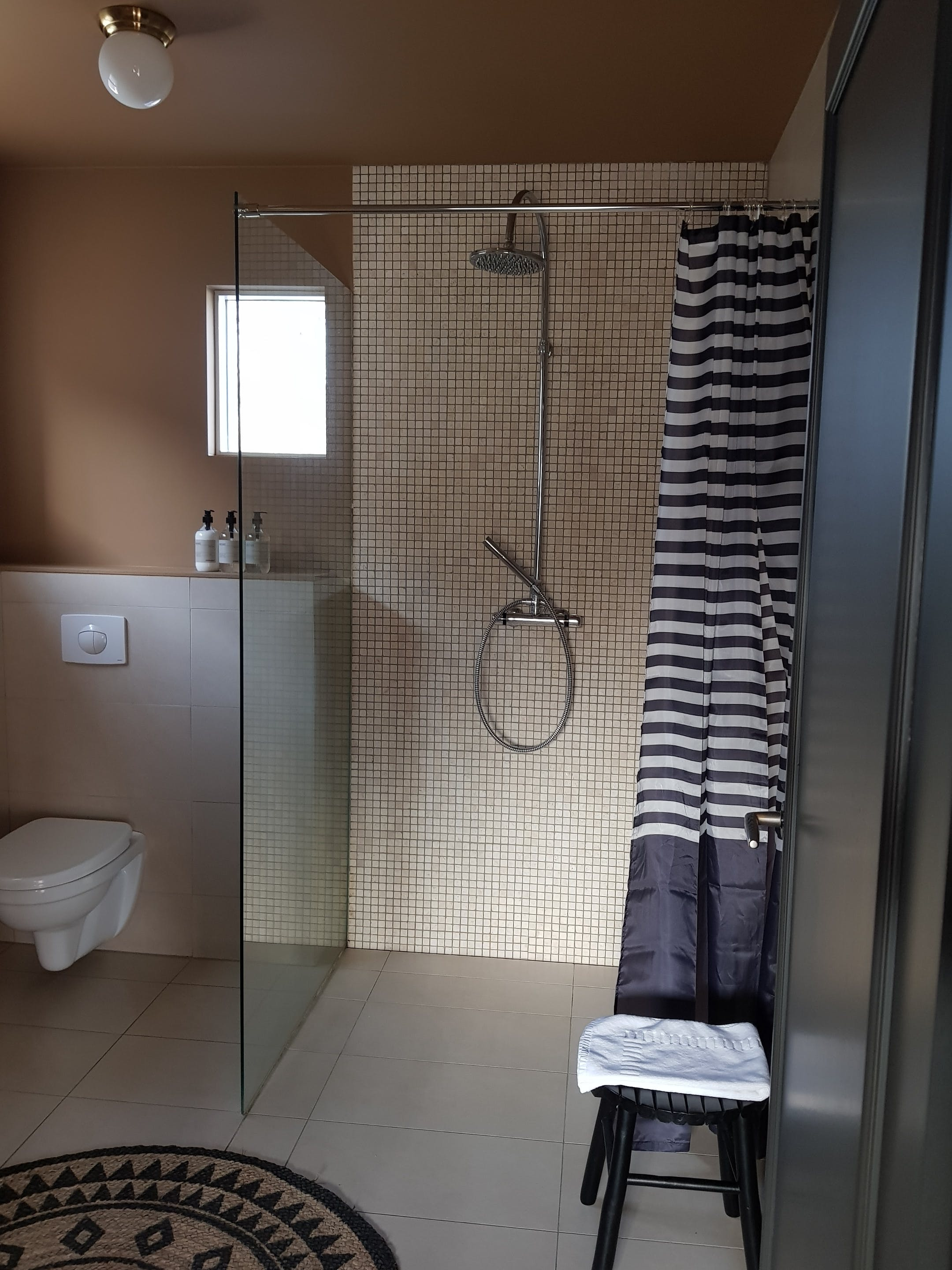 INNI 4 - Spacious bathroom