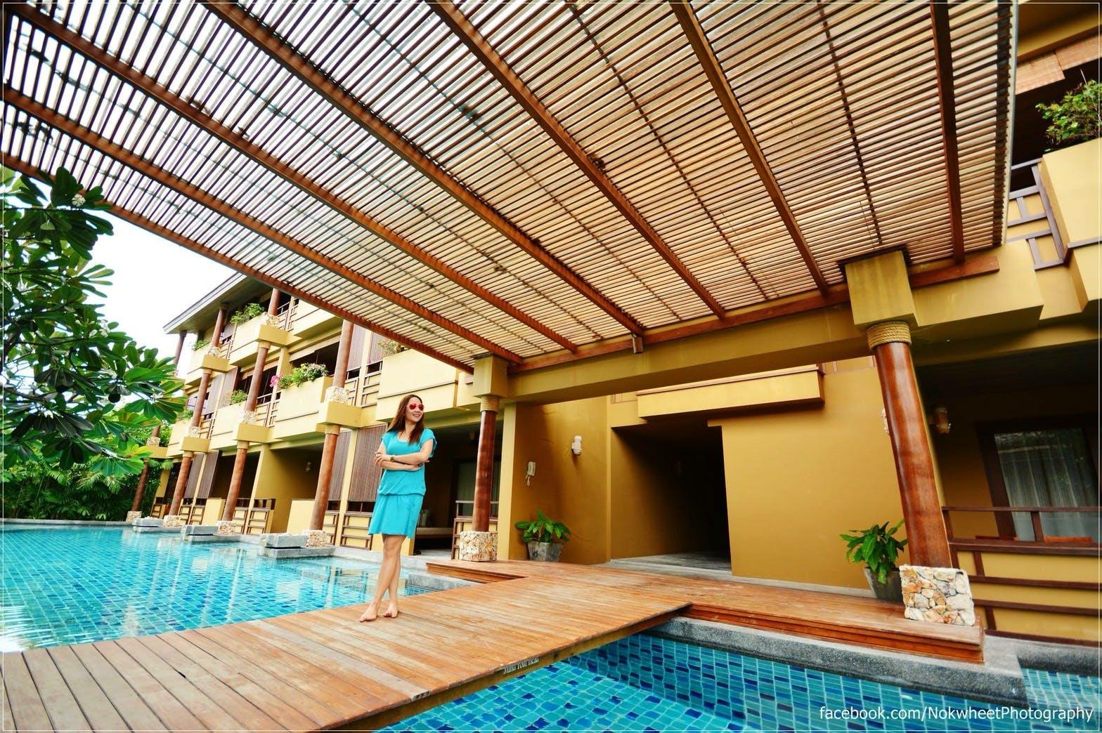 Home Deva Beach Resort Samui