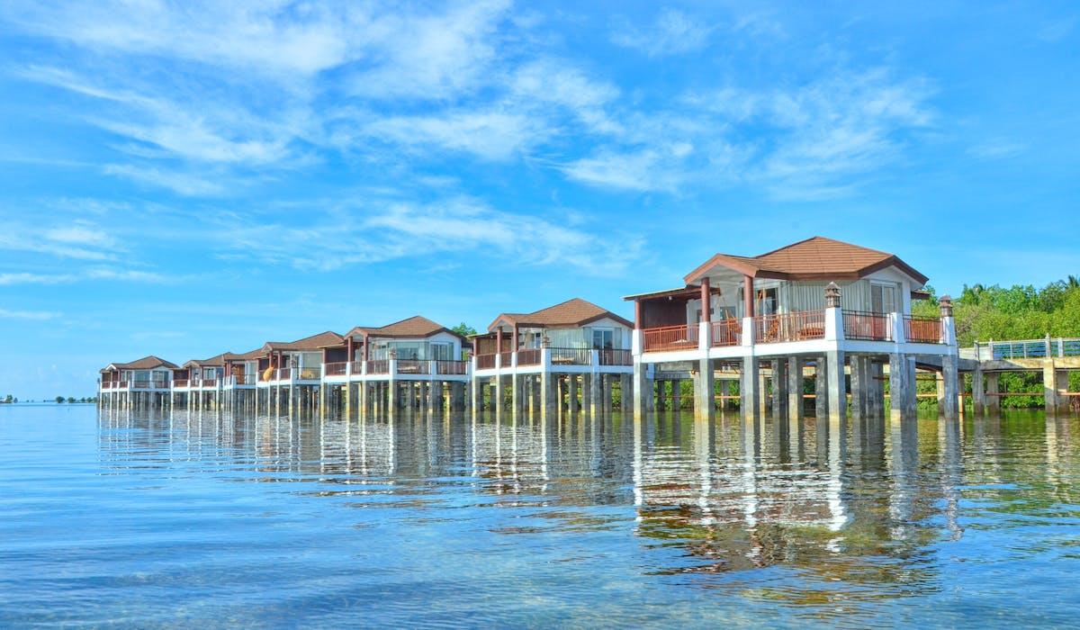 Home Princesa Garden Island Resort And Spa