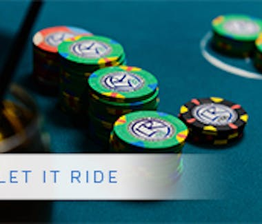 The Little River Casino - Let it Rids