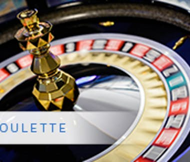The Little River Casino - Roulette