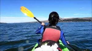 Kayaking, Jenner, Russian river, pacific ocean, water sports, bodega bay inn