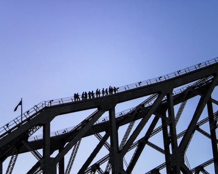 Story Bridge Climb Unique Brisbane Experience