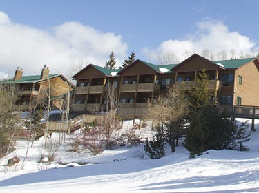 Eagle Ridge Resort At Lutsen Mountains 1